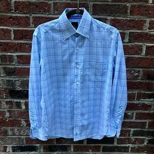 TailorByrd - Men's Medium L/S Button Down